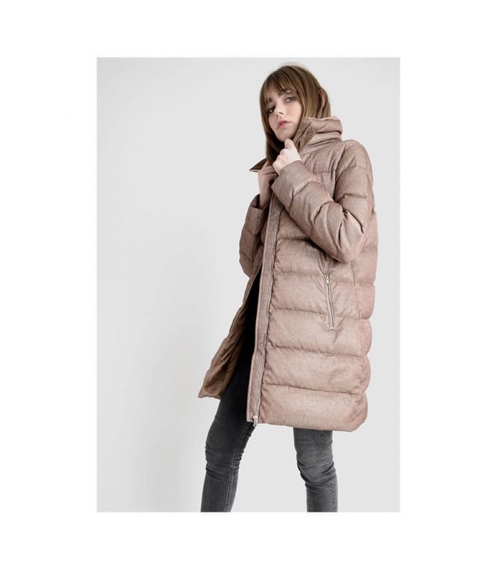 clairval-glossy-pastel-doudoune-femme-beige